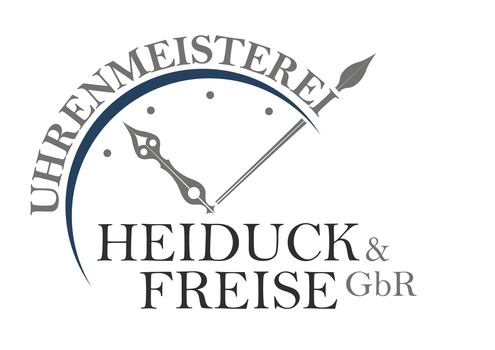 Uhrenmeisterei Heiduck